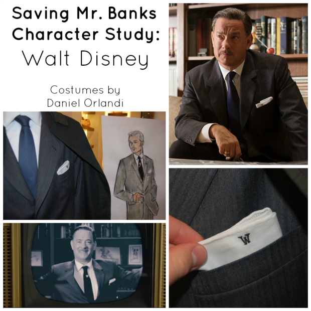 tom hanks saving mr. banks tom hanks character study