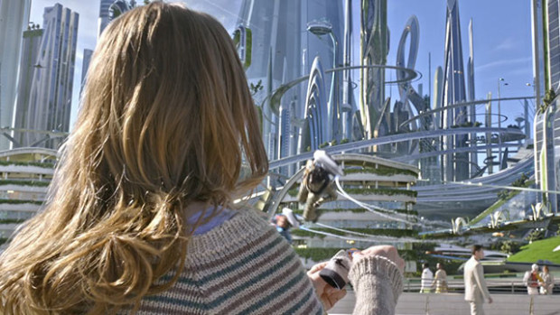 tomorrowland movie city