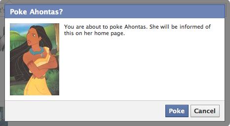 poke-ahontas
