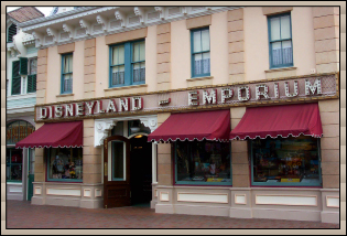 Disneyland Emporuim