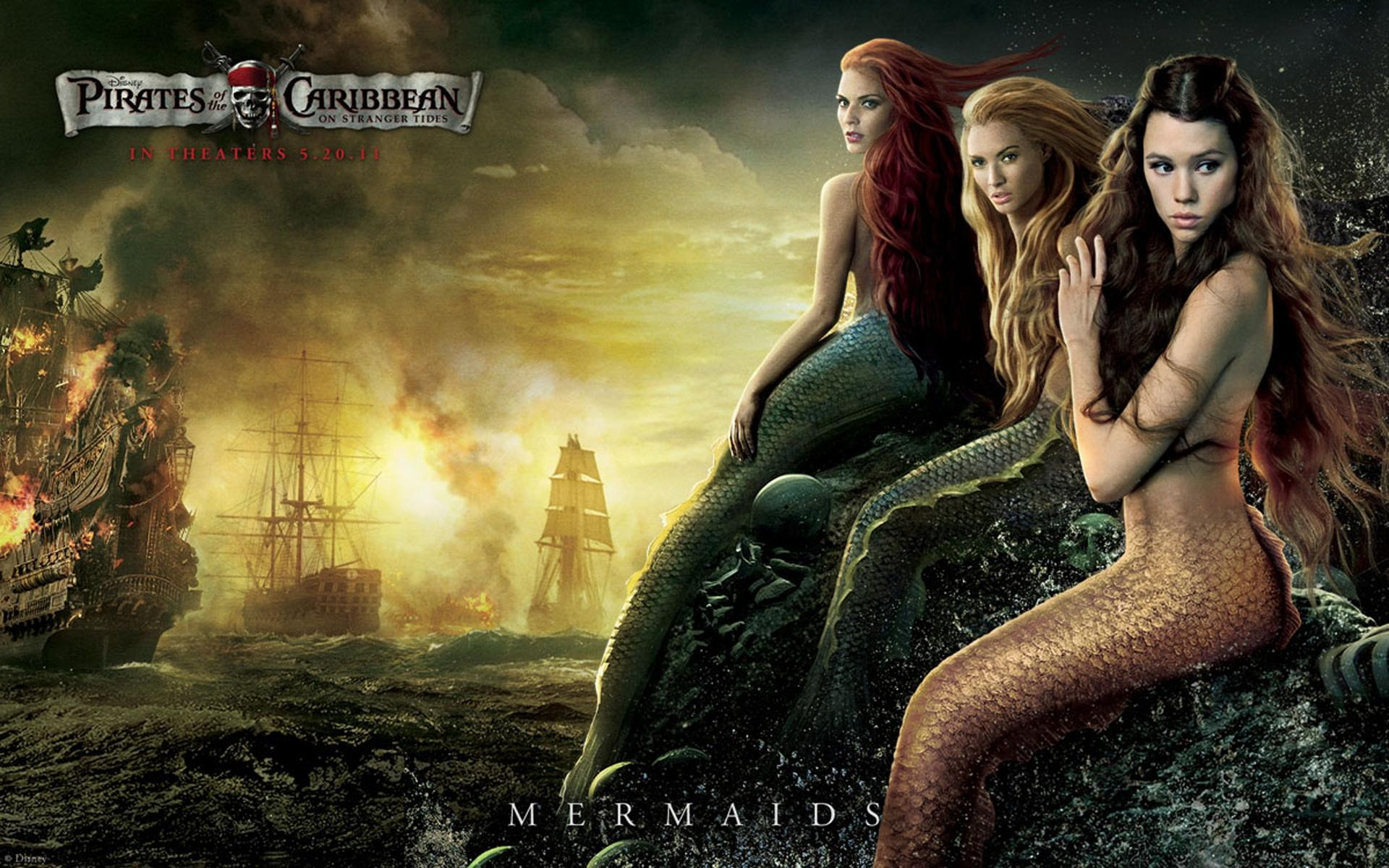Pirates of the caribbean mermaid nude, wife sex interracial