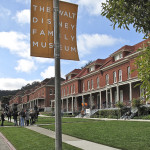 10 Things That You Didn't Know About the Walt Disney Family Museum