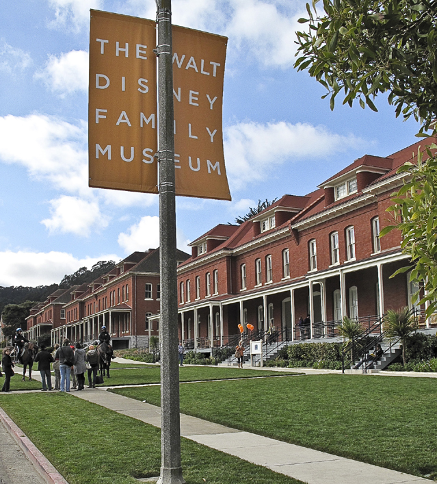 10 Things That You Didn T Know About The Walt Disney Family Museum